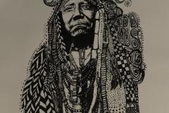 Kochankova- Indian