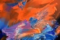 Suchan - Abstrakce VII